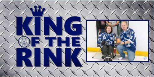 King of the Rink 16-05-2016