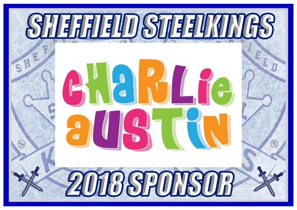 2018 Sponsor Charlie Austin
