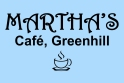 Marthas Cafe 2