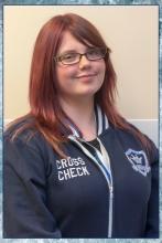 Player Profile Beth Scivill