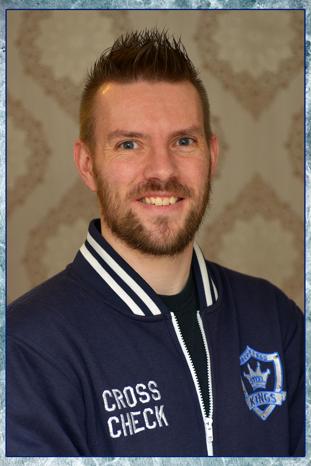 Player Profile Jake Oakley
