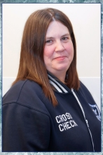 Player Profile Julie Scivill