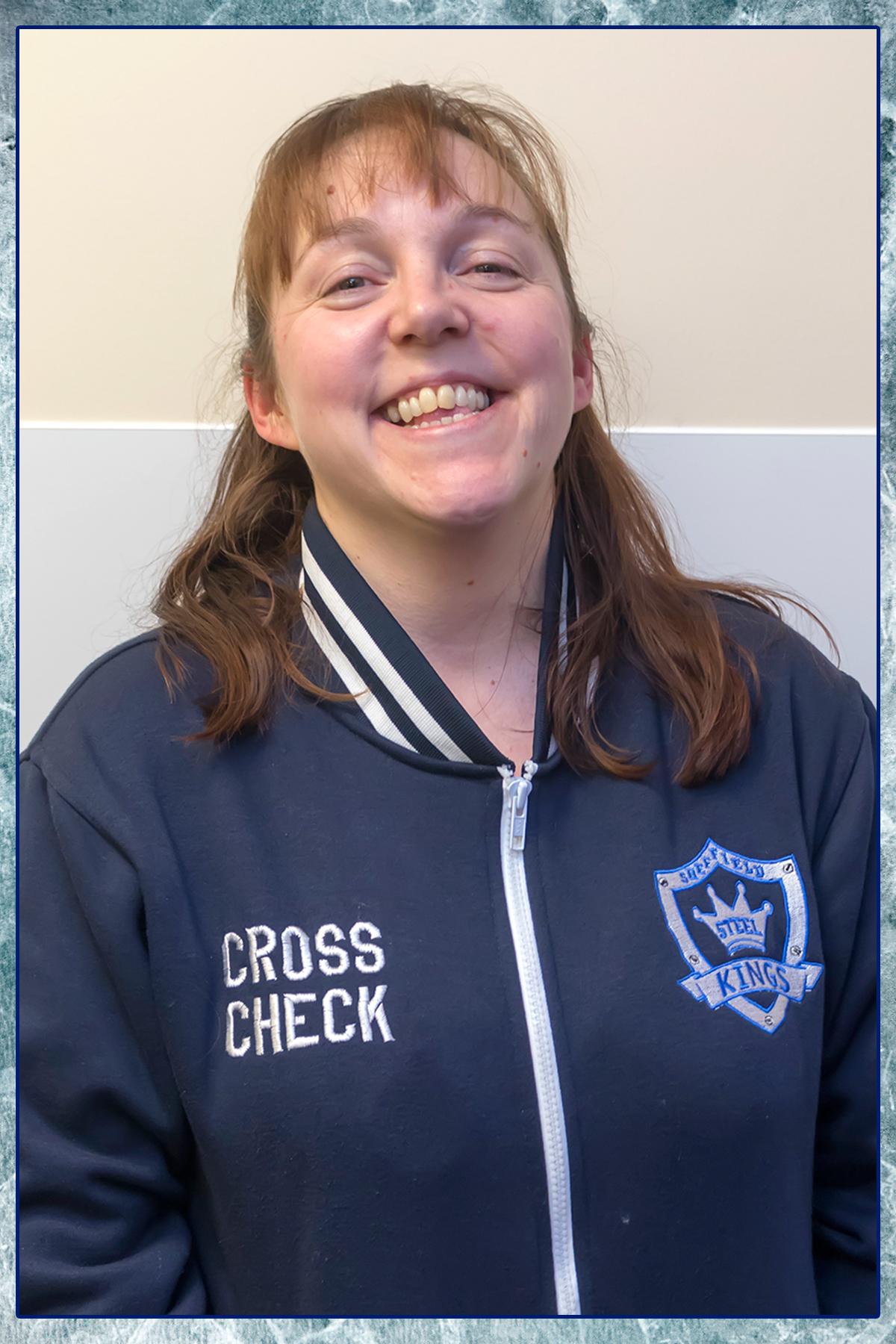 Player Profile Tracey Best