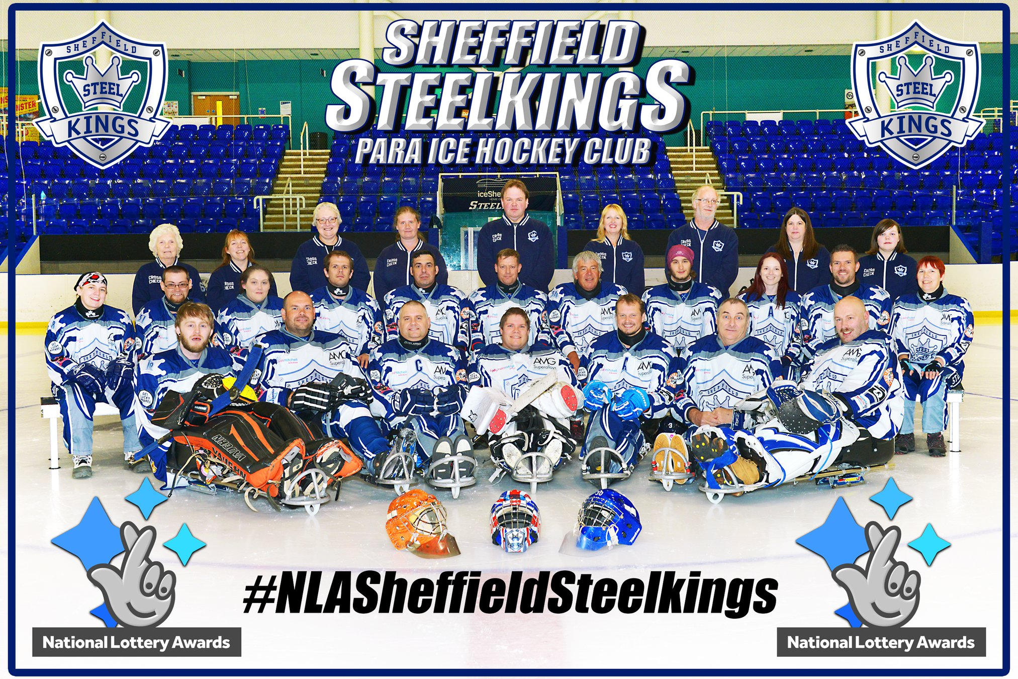 Steelkings 1