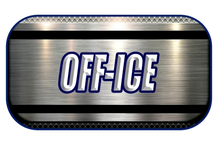 New Off Ice
