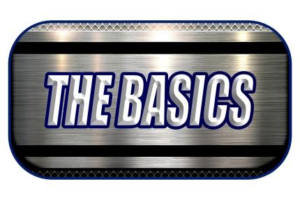 New The Basics