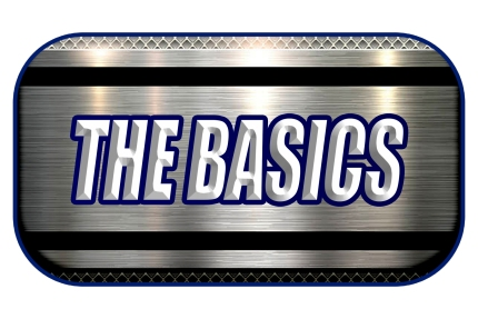 New The Basics