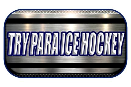 New Try Para Ice Hockey