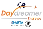 day dreamer travel