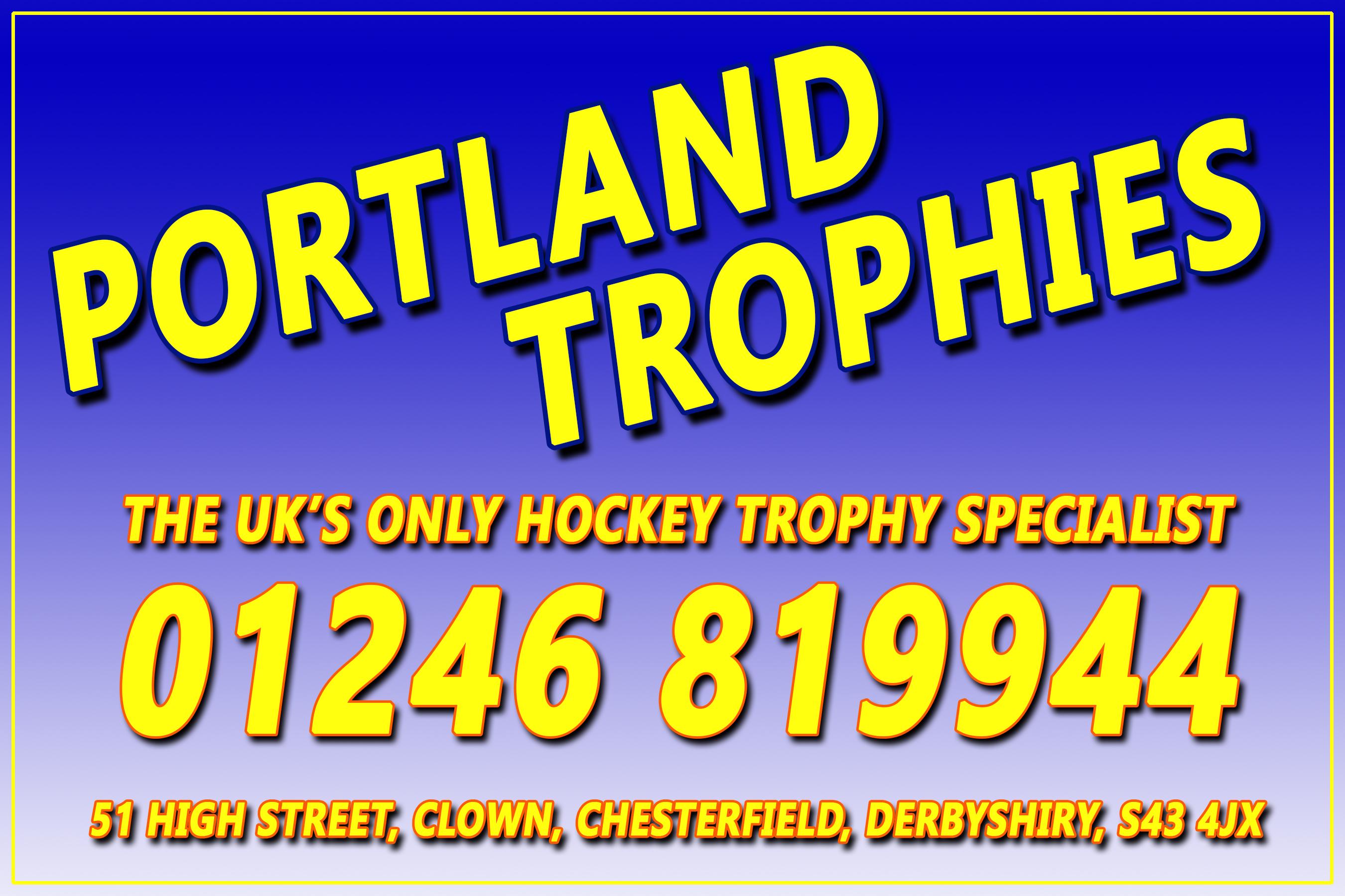 PortlandTrophies