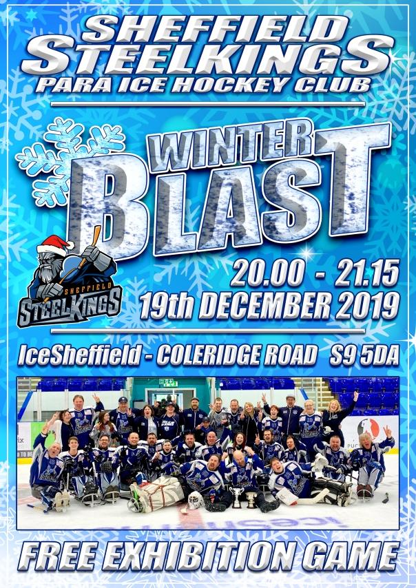 Winter Blast 2019